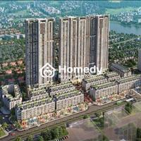 Mở bán đợt 1 tòa V1 các căn tầng đẹp nhất, thanh toán linh hoạt 7 đợt, vay LS 0%