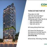 Mở bán chung cư hỗn hợp The Light Phú Yên vị trí kim cương tiện ích 4 sao