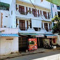 Chính chủ bán nhà 2 mặt tiền đường Trần Bình Trọng, khu bàn cờ mặt tiền ngang 10,5m