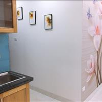 Chủ đầu tư bán chung cư mini Vân Hồ chỉ từ hơn 500 triệu/căn full nội thất, ô tô đỗ cửa