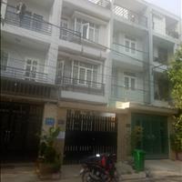 Nhà đẹp 4x24m 3 lầu, đầy đủ nội thất, Nguyễn Văn Quá, quận 12