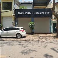 Cho thuê mặt bằng kinh doanh tại Ngụy Như Kon Tum, 300m2 x 2 tầng