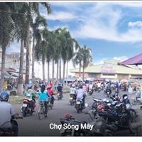 Bán đất KCN Sông Mây - Trảng Bom - Đồng Nai giá 369 triệu !
