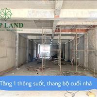 Cho thuê nhà 3 lầu mới xây mặt tiền Phạm Văn Thuận