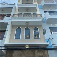 Nhà 1 lửng 3 lầu sau lưng Nguyễn Kim Quang Trung - Giá 8.5 tỷ