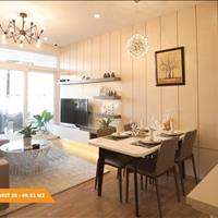 Bán căn hộ Quận 6 - Thành phố Hồ Chí Minh giá 2.83 tỷ