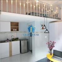 Căn hộ trung tâm Gò Vấp có gác lửng giá tốt, full nội thất, đối diện Emart, gần Vincom, chợ