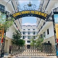 Song Minh Residence biệt thự 2 mặt tiền 20m ngay ủy ban quận 12