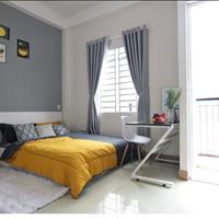 Cho thuê căn hộ quận Bình Thạnh - Hồ Chí Minh giá 4.8 triệu
