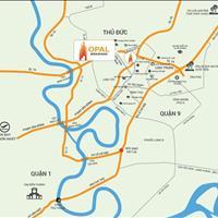 Dự án Opal Boulevard bung 20 suất ngoại giao giá gốc chủ đầu tư, chiết khấu 40 triệu