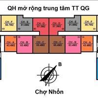 Tư vấn miễn phí hồ sơ Noxh NHS Phương Canh- Nam Từ Liêm, suất chọn căn tầng giá 16tr/m2