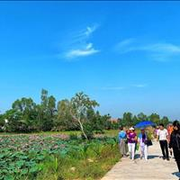 Bán đất khu du lịch Điện Bàn, Quảng Nam giá chỉ 399 triệu/lô