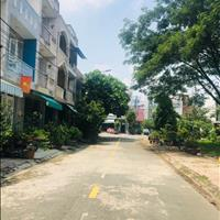 Bán 3 lô đất mặt tiền đường số 7, Bình Tân, sổ hồng riêng, sang tên công chứng trong ngày