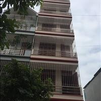 Cho thuê nhà tại Nguyễn Văn Lộc, Mộ Lao, Hà Nội, 52m2, 5 tầng, thông sàn