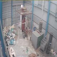 Gấp, cho thuê nhà xưởng giá rẻ gần đường Ngọc Hồi, quận Thanh Trì, Hà Nội, 8 triệu/tháng
