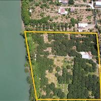 Tìm chủ mới 1,6ha vườn bưởi view sông Đồng Nai, Bình Lợi, Vĩnh Cửu