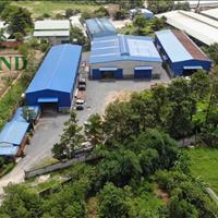 Bán khu nhà xưởng hơn 7000m2 sản xuất sắt thép thuộc cụm công nghiệp Thiện Tân, Vĩnh Cửu