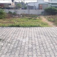 Bán đất có sổ, đất thổ cư ngay đường số 7 trong khu Tên Lửa nối dài đường Trần Văn Giàu