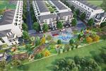 Dự án  Tân Phước Center Bình Phước - ảnh tổng quan - 1