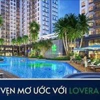 Trọn vẹn mơ ước với Lovera Vista - chốn an cư lý tưởng