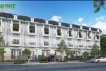 Dự án  Tân Phước Center Bình Phước - ảnh tổng quan - 3