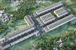 Dự án  Tân Phước Center Bình Phước - ảnh tổng quan - 4