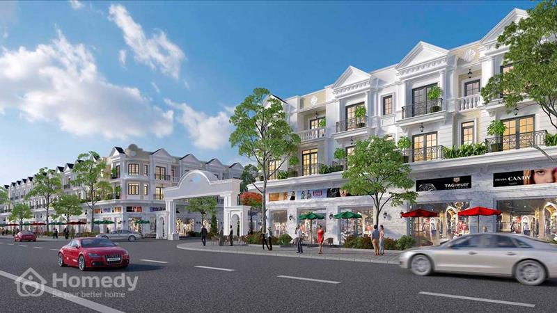 Dự án Thuận Hòa Lucky Home Bình Phước - ảnh giới thiệu