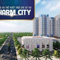 Vì sao Charm City lại thu hút được sự quan tâm của giới đầu tư đến vậy