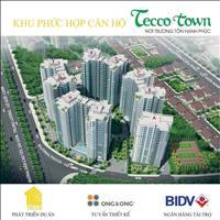 Chuyển nhượng căn hộ Tecco Town Bình Tân, liên hệ