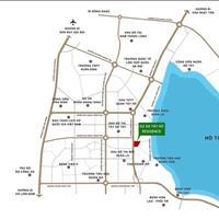 Chỉ với 4.2 tỷ sở hữu căn góc 3PN view trọn Hồ Tây tại dự án Tây Hồ Residence – Võ Chí Công