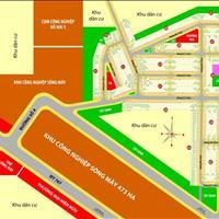 Bán đất Trảng Bom - Đồng Nai giá 500 triệu, công nhân đông, thích hợp xây nhà trọ