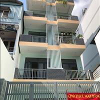 Cho thuê nhà mặt phố Quận 3 - Hồ Chí Minh liên hệ anh Quân