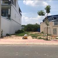 Bán gấp đất ngay chợ Hội Nghĩa, đối diện trường trung học phổ thông thị xã Tân Uyên