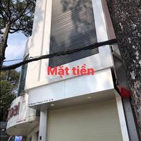 Cho thuê nhà mặt phố quận Bình Thạnh - Hồ Chí Minh liên hệ anh Quân