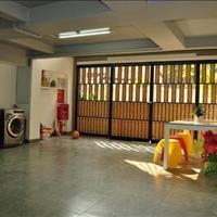 Cho thuê căn hộ đầy đủ tiện nghi ở quận Hoàn Kiếm - Hà Nội