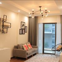 Bán căn hộ sổ đỏ chính chủ 70m2 đầy đủ nội thất ngay gần Duy Tân