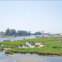 Còn lô đất ven sông gần biển giá tốt ngay khu FPT bắt đáy thị trường