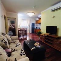 Cho thuê chung cư Central Garden, Quận 1, 2 phòng ngủ, 2 WC, nội thất đầy đủ, view đẹp