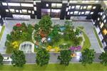 Dự án Khu đô thị Hoàng Huy Riverside - ảnh tổng quan - 6