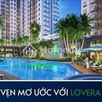 Lovera Vista pháp lý vững chắc, giá vừa tầm, mang đến bạn cơ hội sở hữu ngôi nhà mơ ước