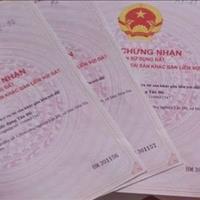 31/5/2020 VIBbank ht Thanh lý đồng loạt 8 nền góc 2 mặt tiền ngay chợ Bà Hom, SHR từng nền.