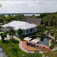 Đất nền biệt thự vườn Q9,CK 10 tỷ còn 15 tỷ sở hữu 1040m2 du thuyền tận nhà, hồ bơi sân vườn riêng