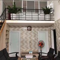 Bán nhà kiệt Trần Cao Vân, Thanh Khê, 54.5m2, 2 phòng ngủ, full nội thất, giá tốt