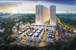 Dự án Mipec City View - Mipec Highrise Hà Đông - ảnh tổng quan - 2