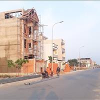 Bán đất ngay đường số 1 trong khu dân cư Nam Long khu dân cư hiện hữu diện tích 70m2 có sổ