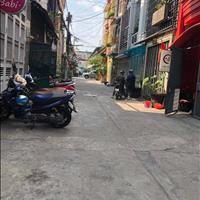 Cho thuê nhà mặt phố Quận 1 - TP Hồ Chí Minh kinh doanh sầm uất, gần vòng xoay Điện Biên Phủ