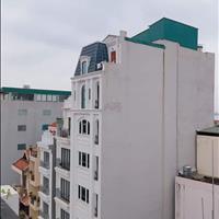 Bán tòa nhà tại phố Võng Thị - Tây Hồ, diện tích 115m2, 9 tầng, giá 39 tỷ
