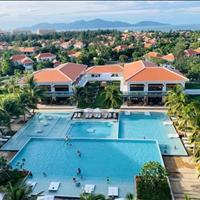 Cho thuê căn hộ nghỉ dưỡng đẳng cấp Ocean Suites 1, 2 phòng ngủ