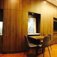 Chính chủ bán căn góc, tầng cao, full nội thất, sổ đỏ chính chủ tại Tràng An Complex
