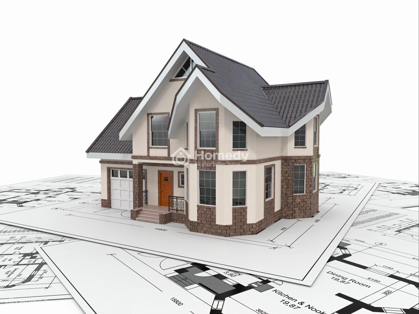 Tìm hiểu lệ phí xin giấy phép xây dựng nhà ở